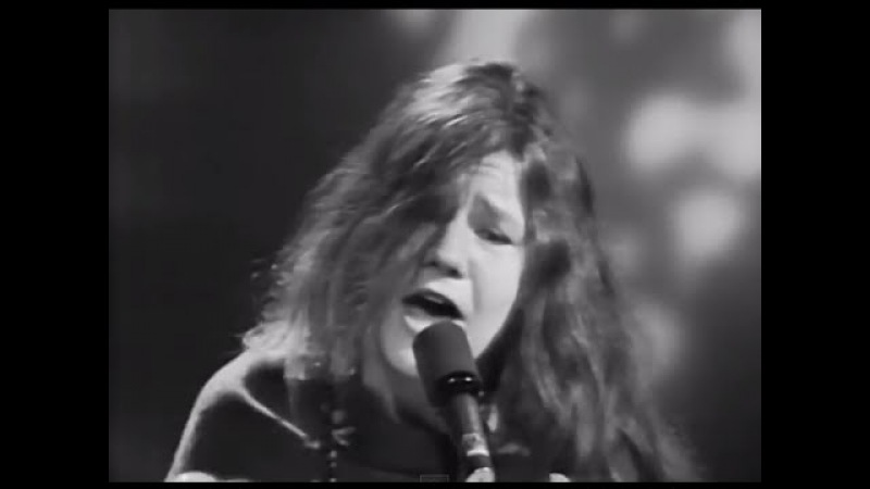 Big Brother and the Holding Company - Ball And Chain - 8/16/1968 - San Francisco (Official)