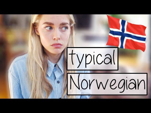 Typical Norwegians - Fun Facts About People in Norway   Cornelia