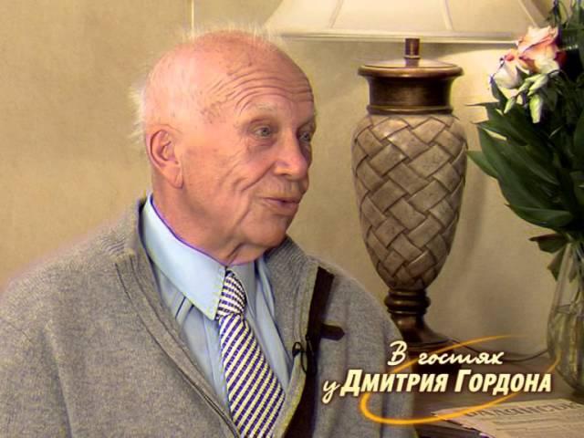 Сергей Хрущев В гостях у Дмитрия Гордона 1 3 2012