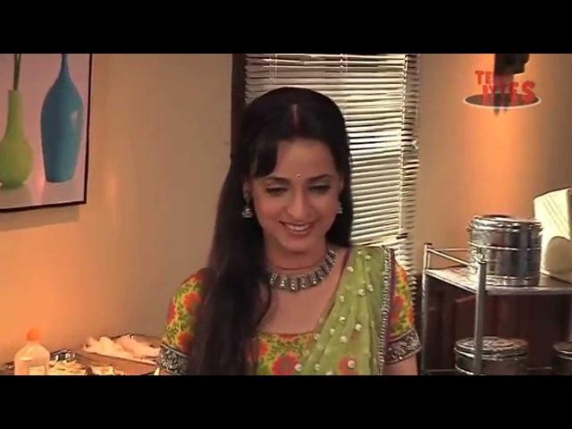 Sanaya Irani's Masti- Behind the scenes of Rangrasia