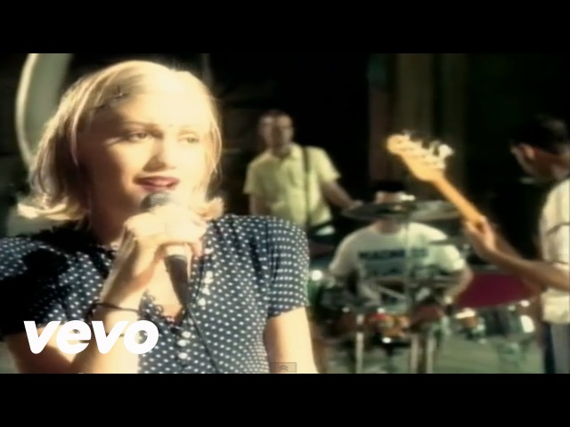 No Doubt - Don't Speak (Official Music Video)