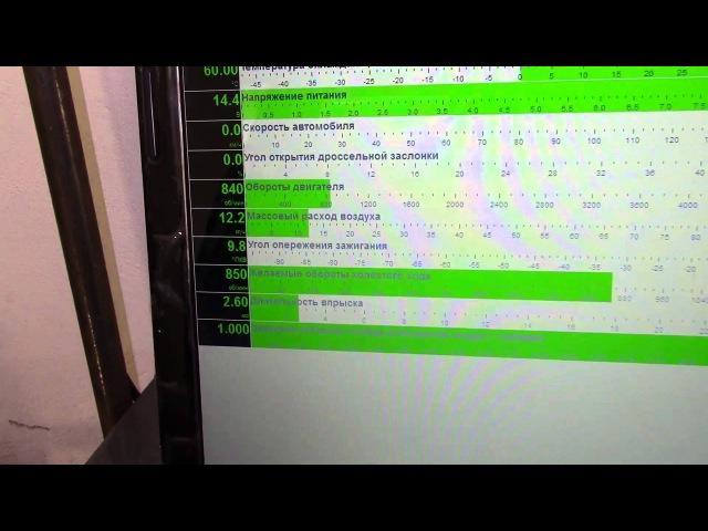 Lada Samara Как уменьшить расход топлива Компьютерная диагностика и ремонт