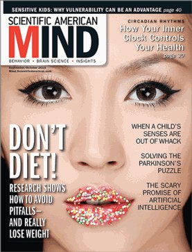 Scientific American Mind - September-October 2015