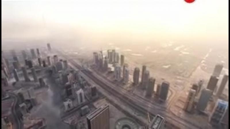 BBC Нефтяная планета 03 Климатические войны 2015
