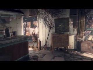 Fallout 4   официальный дебютный трейлер