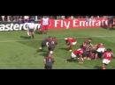RWC 2015 Tonga Georgia ALL TRYES