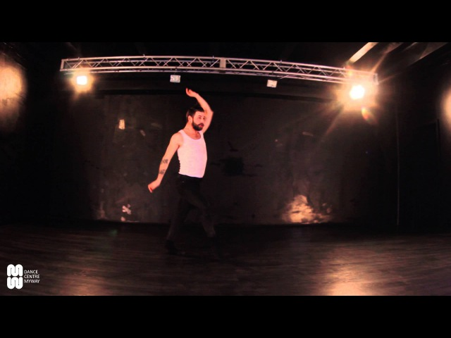 BOOTS Ride Ride Ride choreography by Artem Gozhy Dance Centre Myway