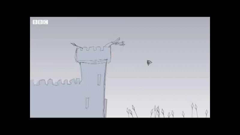 Sketchy Guard from Birdbox Studio