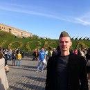 Личный фотоальбом Ивана Дмитриева