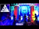 ЛДУФК ЗИМОВА ЗУСТРІЧ - 3D VIDEO MAPPING PROMO (KINDRATIV 3D М.ЛЬВІВ)