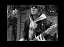 Фео ДЖЖ (Психея) — Пустая голова | Live @ London streets, June 2013