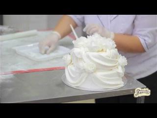 Создание каждого торта  это настоящее волшебство. Торт на заказ Ижевск