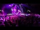 Depeche Mode, Москва, 07-03-2014
