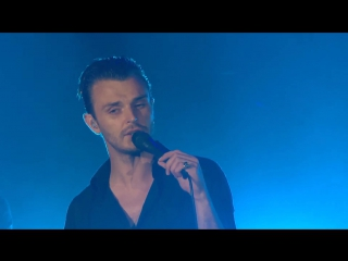 Hurts - Illuminated (FULL HD) LIVE  EXIT Festival 2014 - Best Major European Festival