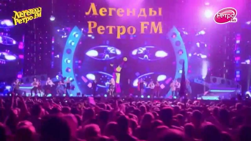 Ирина Салтыкова Серые глаза Live 2010