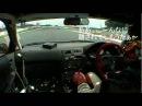 AE111 富士山の見えるサーキットでのレース