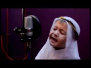 Журабек Жураев - Арабское танго (Offical video)