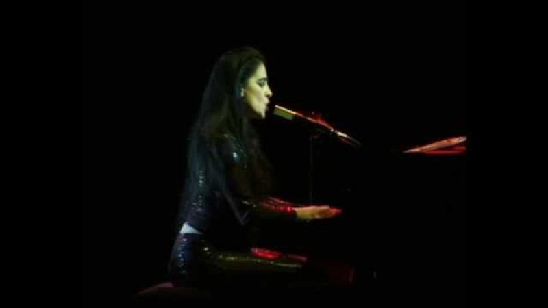 Diamanda Galas My world is empty without you