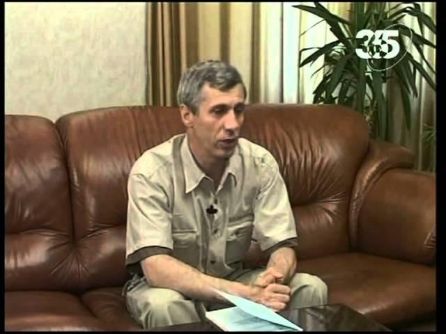 Контрразведка Белой Гвардии 4 серия