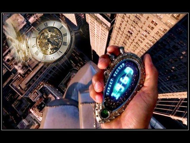 Искривление времени и пространства Перемещение во времени факты