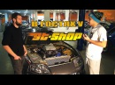 Toyota Supra ZR-1, Mark II LSX90 - аномалии GT-Shop-а