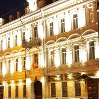 Логотип Центр классической музыки