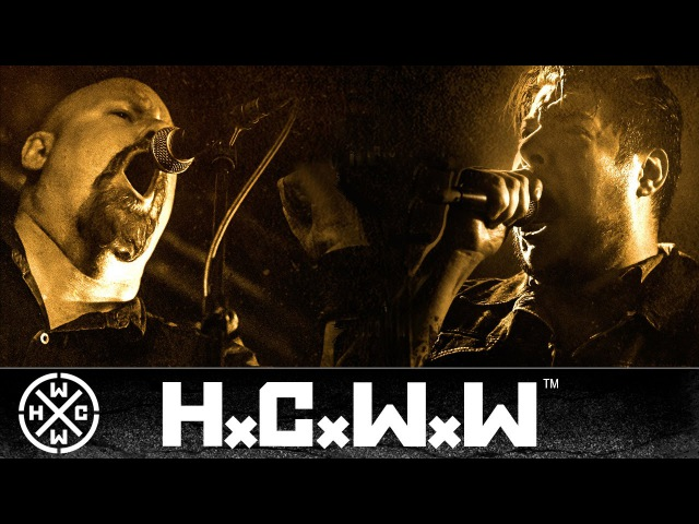 DIE HEART ALL FOR ONE FT GARY MESKIL FROM PRO PAIN HARDCORE WORLDWIDE OFFICIAL VERSION HCWW