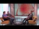 Игорь Растеряев - съёмки передачи на 2 канале (часть 2).flv
