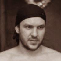 Dima The bathhouse attendant