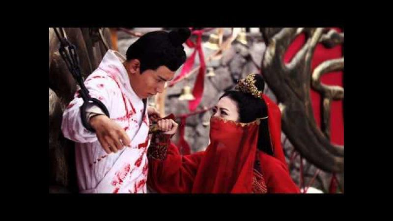《心上人》景甜 《班淑传奇》片尾曲 Ban Shu Legend OST Sweetheart Jing Tian AUDIO