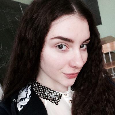 Анастасия Костарева