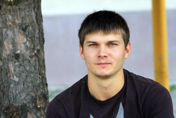 Денис Цеп, Украина