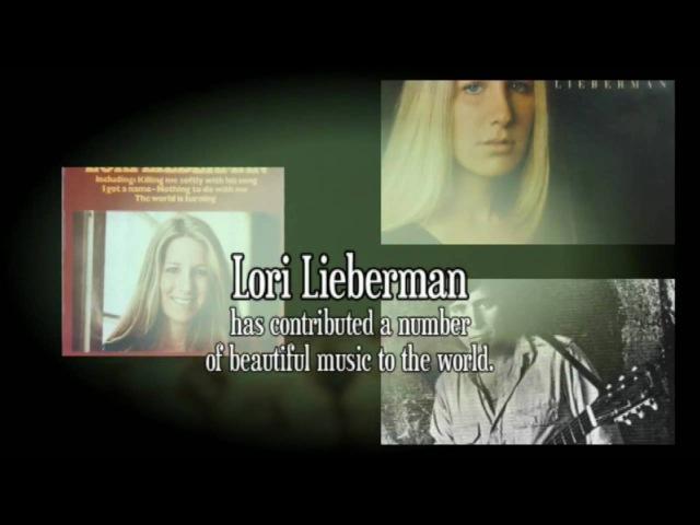 ♥ Original 1972 Killing Me Softly with His Song Lori Lieberman