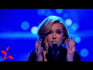Rachel Platten - Stand By You   LIVE 2016 Jan. 22