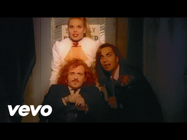 Army Of Lovers Obsession Second Version