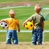 """Школа футбола  """"MIB Junior"""""""