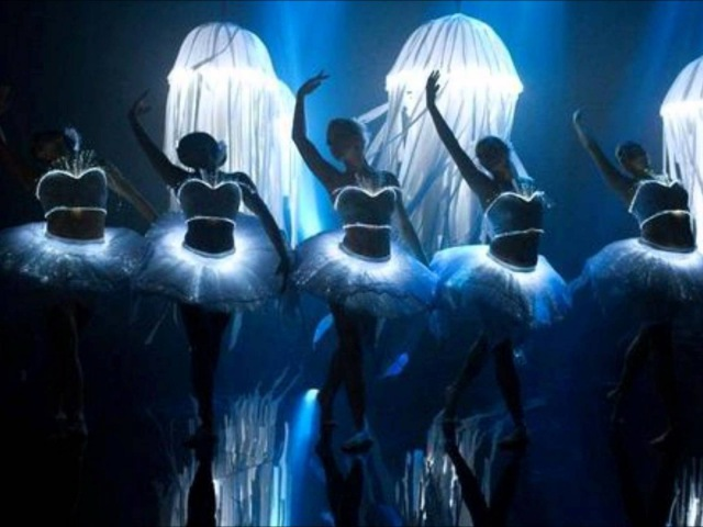 Prituri Se Planinata (NiT GriT Remix) (Step Up Revolution Ballet Scene Song)