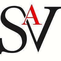 Логотип SAV Entertainment