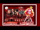 Monster High - Freak Du Chic - Gooliope Jellington