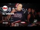 DJ Deeon LIVE from DJ Mag HQ