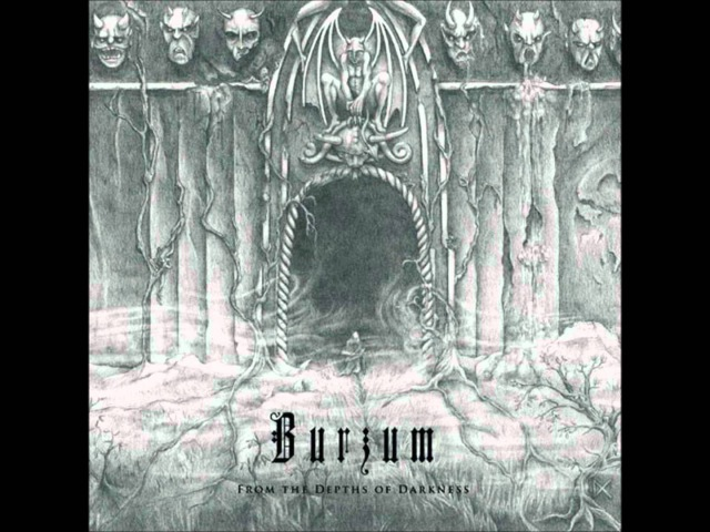 Burzum - Ea, Lord of the Depths (2011)