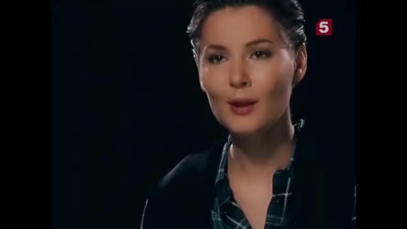 Мария Кожевникова Спецпроект Пятого канаРа В Р'РЅСѓРєРё победыВ