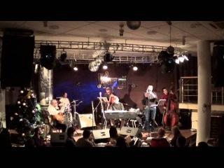 KaifuLLin Jazz 7 01 2016  I Remember Happy People