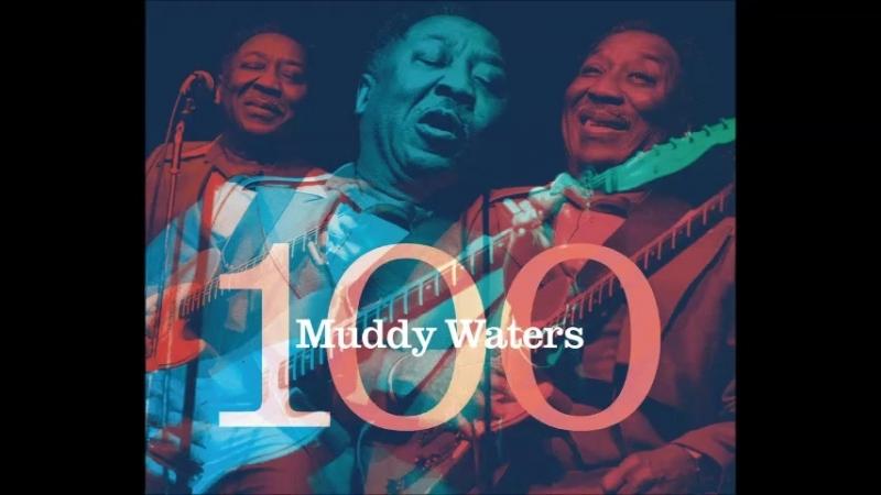 Muddy Waters 100 Got My Mojo Workin Feat Shemekia Copeland