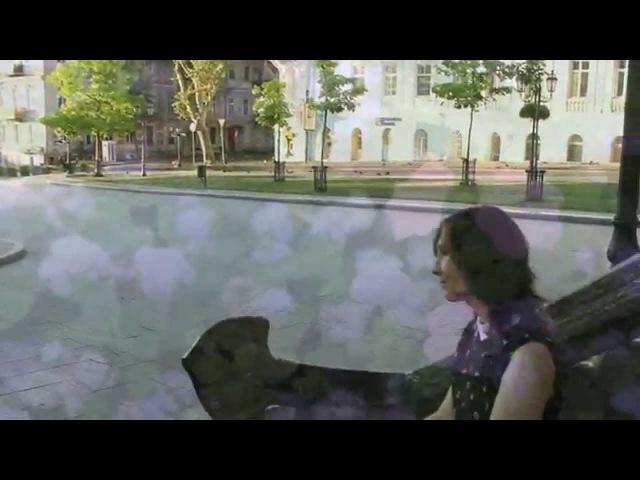 Елена Войнаровская (Flёur) - Город в Солнце (Оберманекен cover)