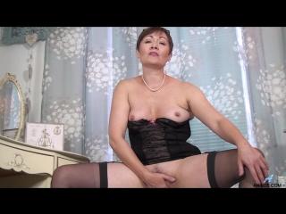 Kitty creamer ( 2v mature model) [porno 2016 г., solo, milf, hd 1080p]