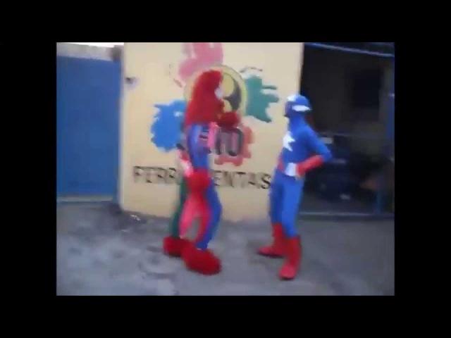 Trenzinho Carreta Furacão MajorLazer Bonde Do Role Remix