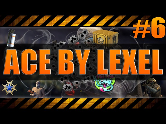 ACE BY LEXEL 6