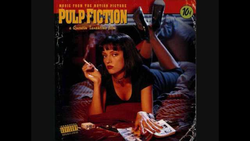 Zed's Dead, Baby/Bullwinkle Part 2 - Pulp Fiction Theme