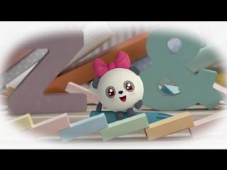 Малышарики Все серии подряд - Сборник 3 - Мультики для малышей